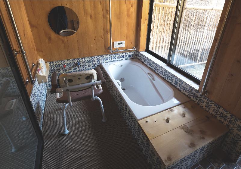 バスマット・浴室用チェア